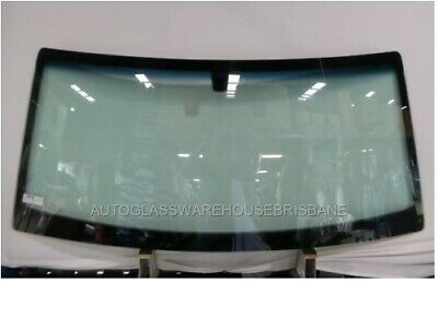 LAND ROVER DISCOVERY 2 WAGON 3/99 to 11/04 II     4WD WAGON FRONT WINDSCREEN-NEW