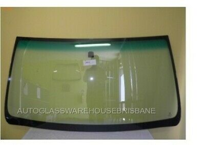 suitable for TOYOTA PRADO WAGON 2/03 to 10/09 120R SERIES FRONT WINDSCREEN GLASS