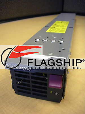 HP 499243-B21 / 500242-001 2400W HE Power Supply for BLc7000 Enclosure