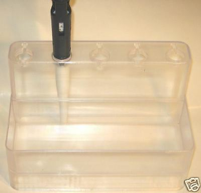 Stand Rack for Pipette pipettor pipetter 5 positions New