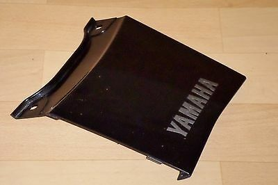Yamaha Ybr125 Ybr 125 Rear Back Centre Piece Fairing Panel 2009-2012