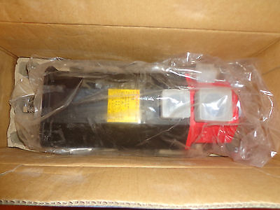 New Fanuc Servo Motor ( A06B-0512-B054 ) Same As A06B-0512-B054#7000