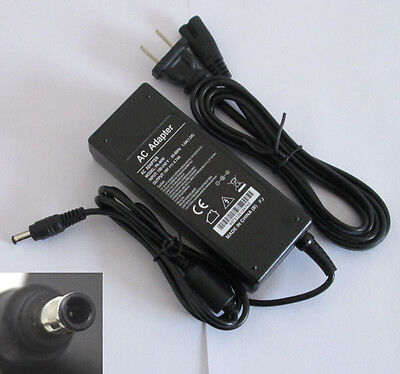Laptop AC Adapter Charger for Samsung RC410 RC420 RC510 RC512 RC518 RC520 RC530