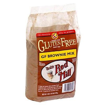 Bobs Red Mill 24851 Gluten Free Brownie Mix