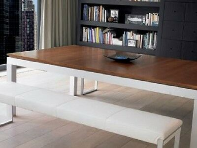 Aramith Fusion Pool Table Stainless Steel Bench Seat