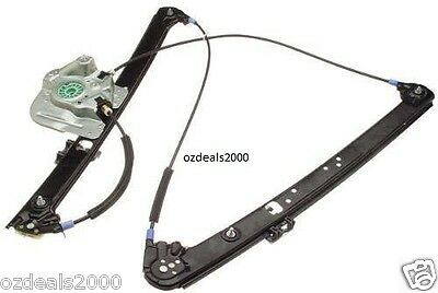 BMW X5 E53 00-06 Window Regulator Front Right OR Left FIT ALL MODEL ,QUALITY NEW