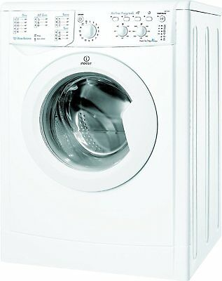 Indesit Lavatrice Carica frontale 7 Kg Classe A+ 54cm 1000 giri IWC 71051 C ECO