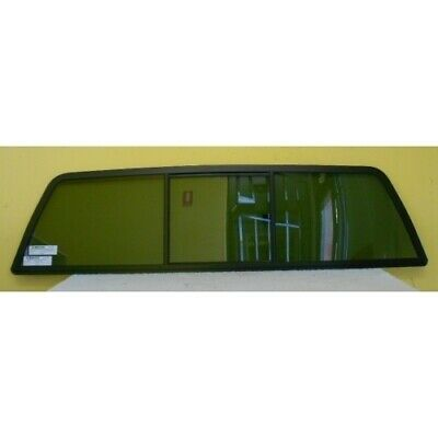 Mitsubishi Triton  Mk - 2 & 4Dr Ute 10/1996>5/2006 - Rear Sliding Window