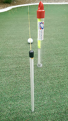 GOLF PUTTING STRING LINE #1 Golf Training Aid tour string line Made in the USA!