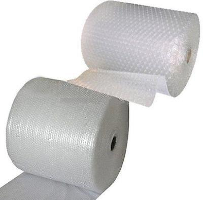 "LARGE & SMALL BUBBLE WRAP 300 500 750 1000 1200 1500mm 12"" 20"" 30"" x 10 50 100M"