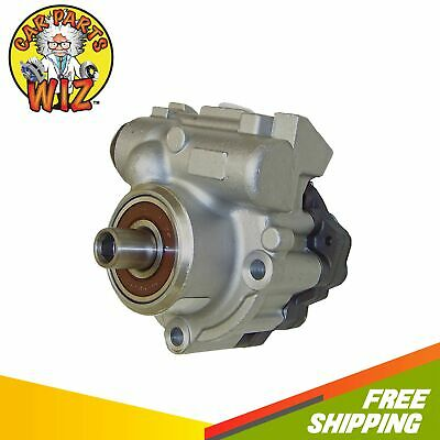 NEW Power Steering Pump Fits 02-08 Chrysler Dodge Ram 1500 3.7L - 5.7L OHV SOHC