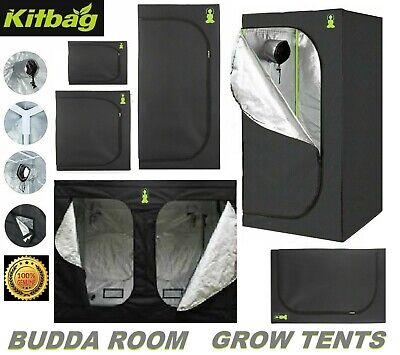 Hydroponic Grow Room Indoor Dark Room Mylar Tent 60, 80, 100, 120, 240 ALL SIZES