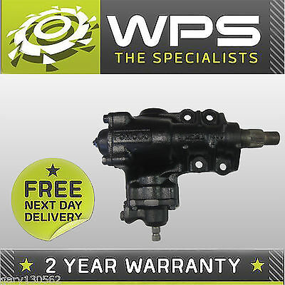 Ford Ranger  Reconditioned Power Steering Box 2007-2010, 2 Year Warranty