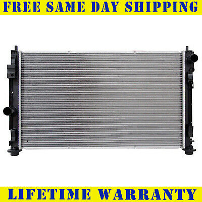 Radiator For Dodge Jeep Fits Sebring Avenger Caliber Compass Patriot 2951