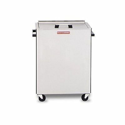 Chattanooga Hydrocollator M-2 Mobile Heating Unit with 12 Standard HotPacs