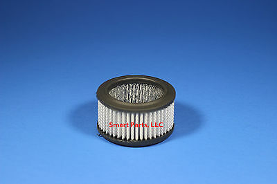 """Replaces: Ingersoll Rand Part# 32170979, Air Filter  """"Polyester Pleated"""""""
