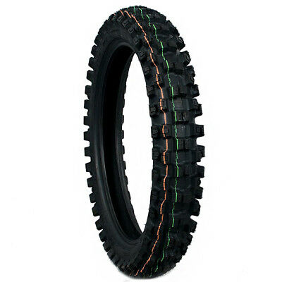 Dunlop NEW Mx MX52 100/90-19 Dirt Bike Motocross Mid Intermediate Rear Tyre