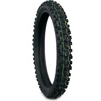 Dunlop NEW Mx MX52 80/100-21 Dirt Bike Motocross Mid Intermediate Front Tyre