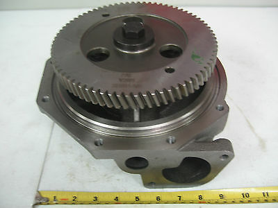 Water Pump for Caterpillar 3406. PAI# 381801 Ref# 7W7019 2W3277 1354926 10R0482