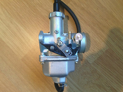 New Honda CG125 Carburettor Carb Carburetor NEW