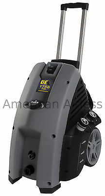 BE Electric Pressure Washer 1750psi 1.5gpm 1.5 HP Motor Integrated Soap Tank