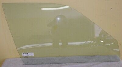 Holden Commodore Vb/vl - 4Dr Sed/wag 11/78 8/88 - Right Side Front Door Glass