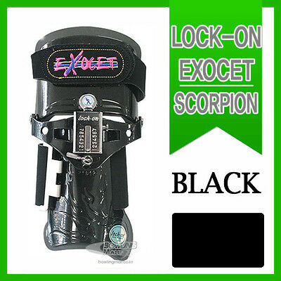 Lock-on Exocet Bowling Wrist Support / Scorpion / Glove