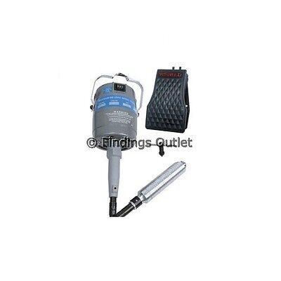 Reversible Flex Shaft System Motor With EFC And Handpiece