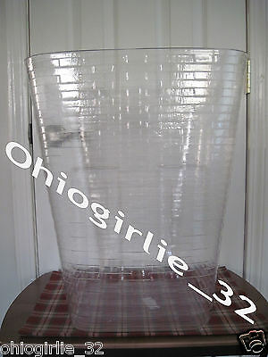 Plastic Protector (ONLY) for Longaberger Hamper Laundry Basket