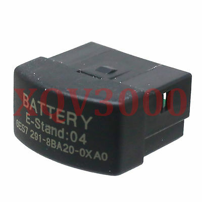 Cartridge Battery for Siemens Simatic 6ES7291-8BA20-0XA0 PLC S7-200 CPU 22x