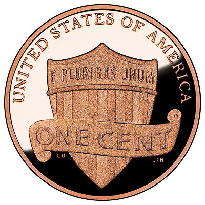 2014 S ,P,D Lincoln Proof Shields Cent Choice Gradable Proof In Stock Sale All 3