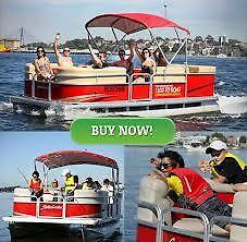 2 Hours Voucher  Self Drive Boat hire, Up to 7 People, free petrol , No Licence