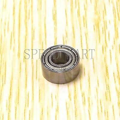 685ZZ Miniature Metal Ball Bearings (5mm*11mm*5mm) High Precision 5mm Bore