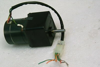 Oriental Motor Vexta A4318-9215Tg  5Ph Stepping Motor Tested Working Free Ship#1