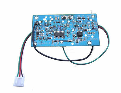 Heng Long 1/16 Tank Tk-Yl101-3 Receiver Pcb Board For Use With Rx18Mfu Unit