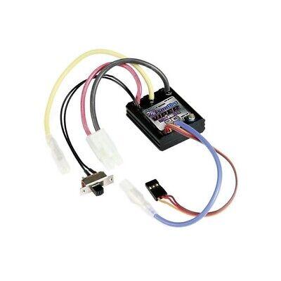 Mtroniks viper marine 20 amp electronic speed controller waterproof esc rc boat