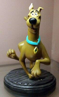 Scooby Dooby Doo Animator's Maquette Model Ltd Edition Hanna Barbera NEW