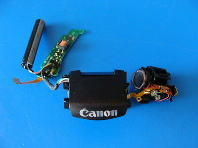 CANON POWERSHOT SX120 IS TRIPOD MOUNT FOR REPLACEMENT REPAIR PART