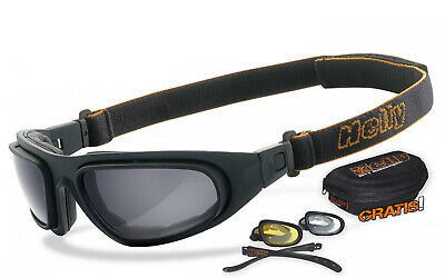 Helly Bikereyes eagle 1320 (US-Version) Biker-Brille Motorradbrille SonnenBrille