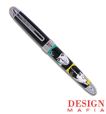 """ACME Studio The Beatles """"1963"""" LIMITED EDITION Roller Ball Pen NEW"""