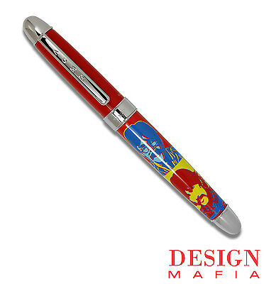 """ACME Studio The Beatles """"1967"""" LIMITED EDITION Roller Ball Pen NEW"""