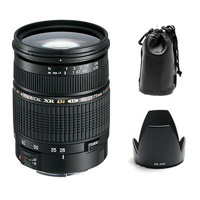 TAMRON SP AF 28-75mm f/2.8 Macro XR Di LD for Canon White Box