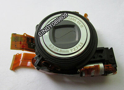 Genuine Lens Zoom Unit Repair Part For CANON Powershot A3100 IS with CCD