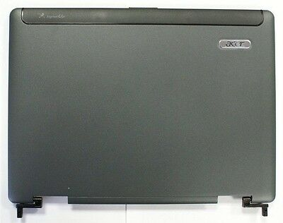 Original Acer Extensa 5620 5620G 5620Z 5220 Lcd Lid Top Cover magnesium alloy