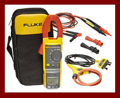 Fluke 381 Remote Display AC DC Clamp Meter Kit RRP $1045 (not the Chinese F381)