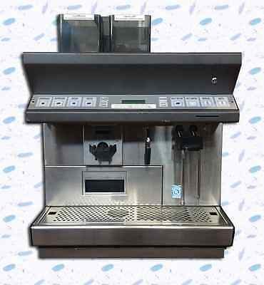 thermoplan cts2 automatic espresso machine. Black Bedroom Furniture Sets. Home Design Ideas