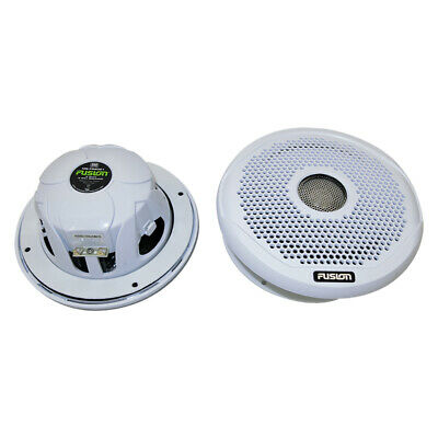 Fusion Marine 6 Inch 2 Way Boat Speakers Ms-Fr6021