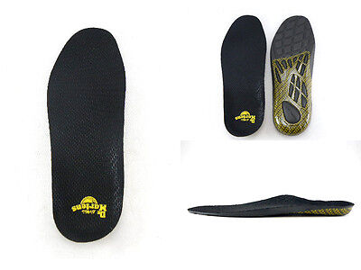 Men's Dr Martens Arch Support Premium Insoles With Skeletal Support Module