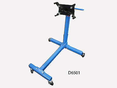 New, Engine Stand 1000Lb / 450Kg,  Engine Support @ Dtm Trading (D5601)