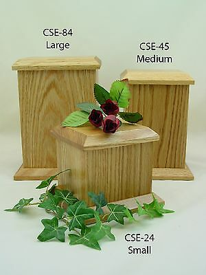 Low Cost Affordable Pet Urn - Economy Pet Urns - Dog Urns - Cat Urns - USA Made